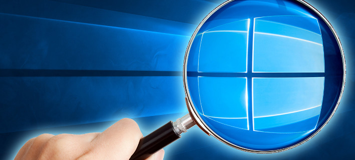 Come recuperare files persi dopo l'aggiornamento a Windows 10